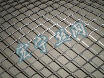 拉伸钢板网