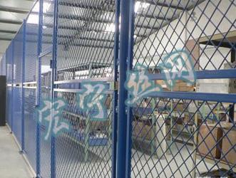钢板隔离网