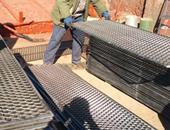 焊接钢笆片所具有的特点你都了解吗?