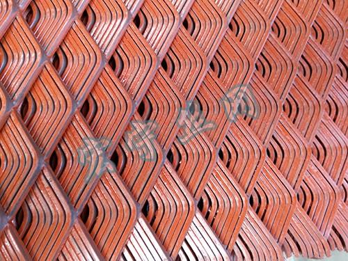外架钢板网