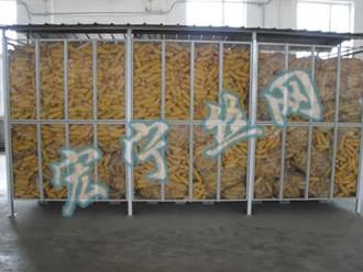 粮仓钢板网
